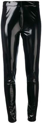 A.F.Vandevorst Piston skinny trousers