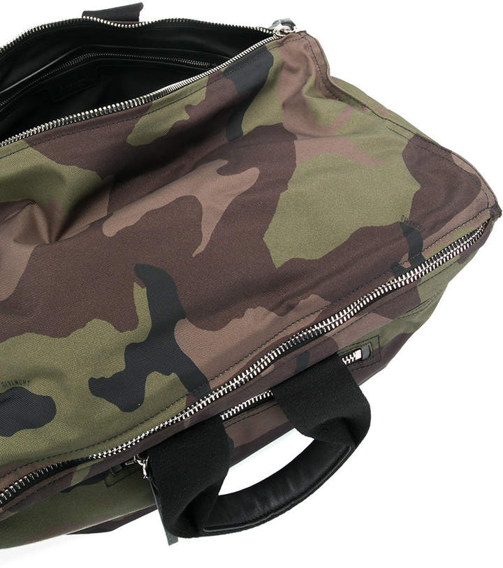 Givenchy Pandora hybrid backpack tote