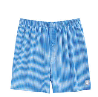 Vineyard Vines Kennedy Stripe Performance Boxers
