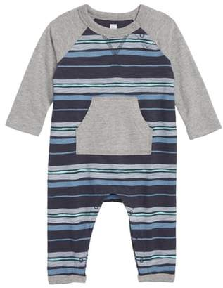 Tea Collection Stripe Romper