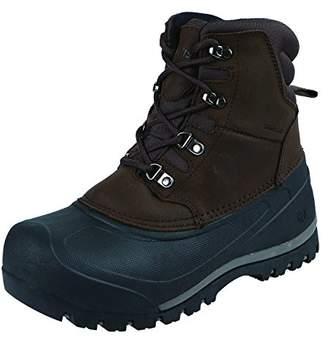 Northside Men's Freestone Snow Boot Medium US