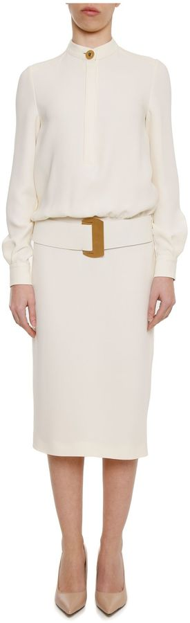 Tom FordDay Dress