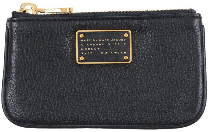 Marc By Marc Jacobs MARC BY MARC JACOBS Coin purses