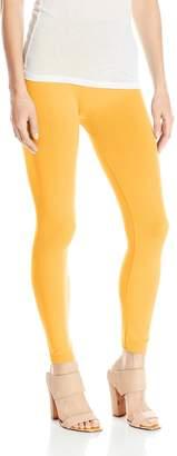 D&K Monarchy Women's Seamless Full Length Thick Leggings