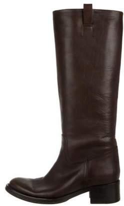 Ralph Lauren Boots Brown Boots