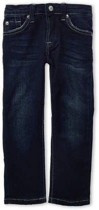 7 For All Mankind Toddler Boys) Slimmy Slim Straight Leg Jeans