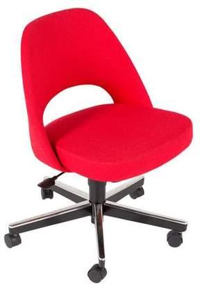 Knoll Saarinen Executive Armless Chair