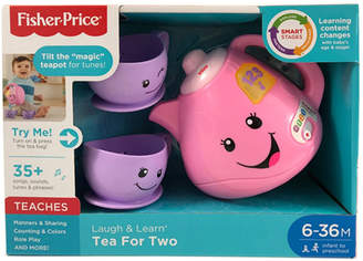 Fisher-Price Laugh & Learn Tea For Two Playset
