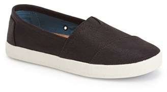 Women's Toms 'Avalon' Slip-On $58.95 thestylecure.com