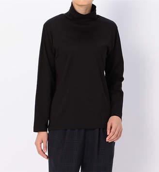 BSHOP (ビショップ) - ビショップ 【handvaerk】タートルネック Tシャツ WOMEN