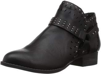 Madden-Girl Women's ARIIZONA Ankle Boot