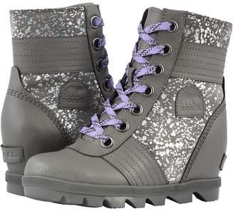 Sorel Lexitm Wedge Girls Shoes