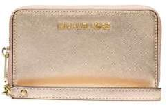 MICHAEL Michael Kors Large Leather Phone Wallet