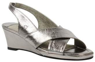 J. Renee Antoli Wedge Sandal - Multiple Widths Available