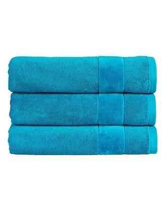 Christy Prism Towel Range- Poolside