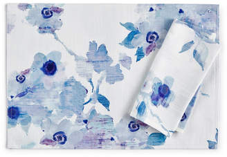 Lenox Indigo Floral Napkin
