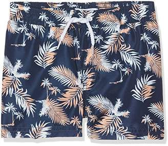 3 Pommes Boy's Summer Dressing Swim Shorts,(Manufacturer Size:5Y/6Y)