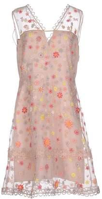 d3f86094485e Elie Tahari Pink Dresses - ShopStyle UK