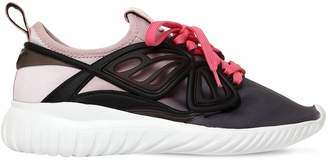 Sophia Webster 30mm Fli-Bi Neoprene Sneakers