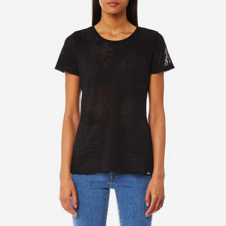 Superdry Women's Essential Pocket T-Shirt