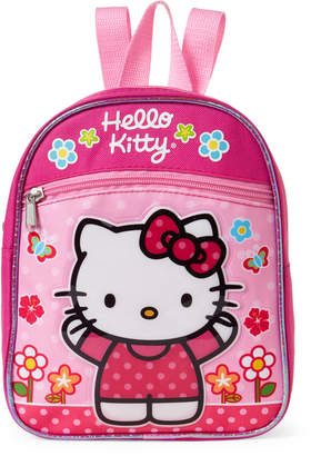 Hello Kitty Toddler Girls) Character Mini Backpack