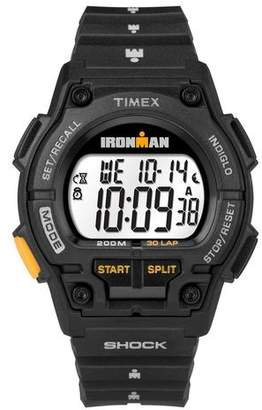 Todd Snyder Timex + The Ironman Digital Watch