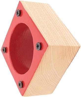 Corto Moltedo square medium bangle