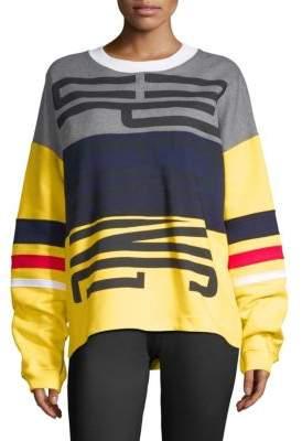 Charlie Cozy Sweatshirt