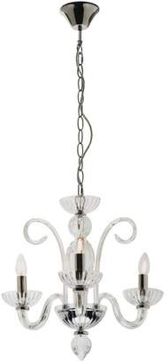 Isabella Collection 3 Light Pendant
