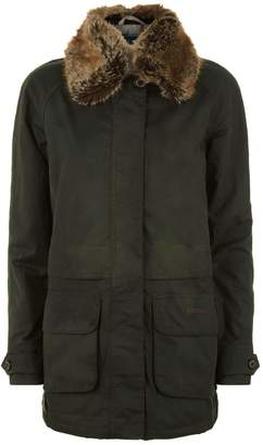 Barbour Banavie Waxed Jacket