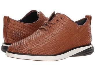 Cole Haan Grand Evolution Woven Oxford Men's Shoes