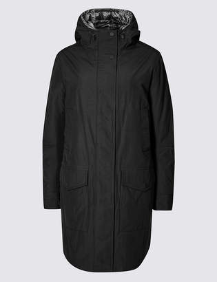 Marks and Spencer Double Layer Parka