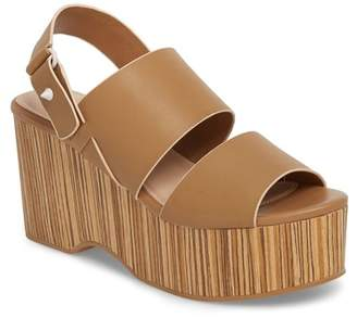 Kelsi Dagger Brooklyn Nash Platform Wedge Sandal (Women)