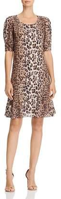 Joie Angeni Leopard Print Dress - 100% Exclusive