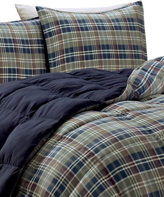 Eddie Bauer Rugged Three-Piece Comforter Set