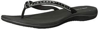 Easy Street Shoes Women's Token Flip Flop