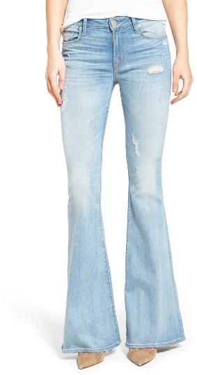 Women's Hudson Jeans Mia Flare Jeans