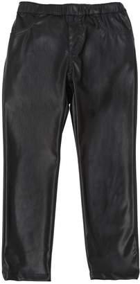 Roberto Cavalli Faux Leather Leggings