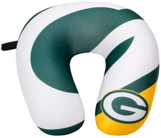 Aminco Kohl's Green Bay Packers Impact Neck Pillow
