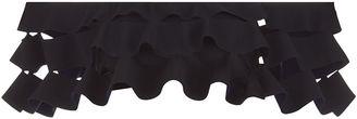 Black La Dolce Vita Bikini Top