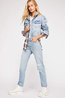 Levi's Levis Waterless 501 Original Jeans