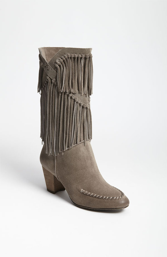 7 For All Mankind 'Caddie' Boot