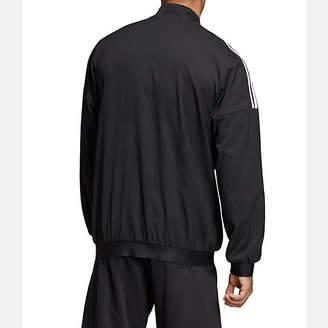 adidas Men's Sport ID Woven Bomber Jacket