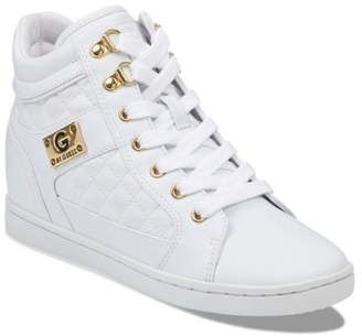 G by Guess Dayna Wedge Sneaker