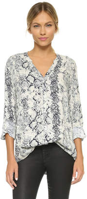 Soft Joie Dane Blouse $148 thestylecure.com