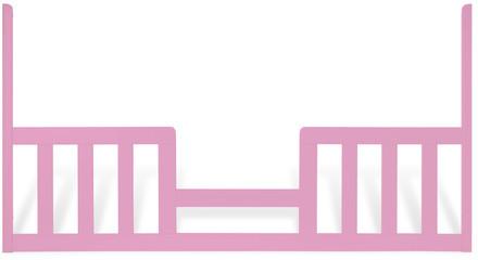 Child CraftChild Craft London Toddler Bed Rail