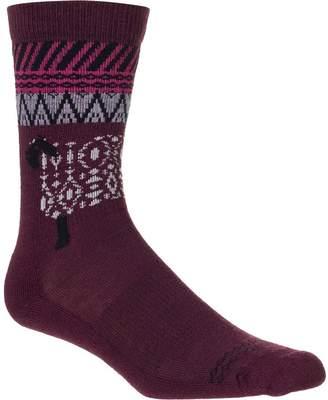 Woolrich Sheep Sock - Women's