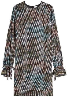 Lala Berlin Tijana Printed Dress