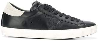 Philippe Model rubber sole sneakers