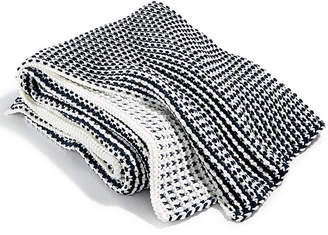 Charter Club Last Act! Damask Designs Two Tone Throw, Created for Macy's Bedding
